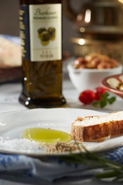 Barhoum Food - Olivenöl
