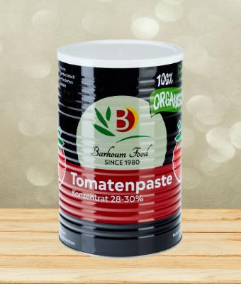 Barhoum Tomatenpaste 4,4kg