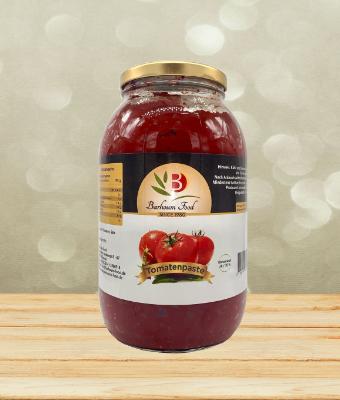 Barhoum Tomatenpaste 36-38%
