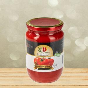 Barhoum Tomatenpaste 660g
