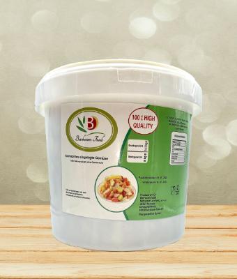 Barhoum eingelegtes Gemüse 8kg